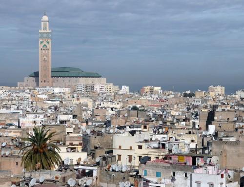 Ibn Roshd Casablanca 2012