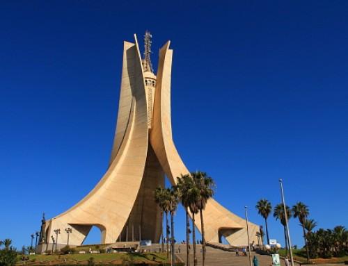 VI ème COURS SUPERIEUR FRANCOPHONE DE NEURO-ONCOLOGIE  INNOVATIONS EN NEURO-ONCOLOGIE DE L'ADULTE ET DE L'ENFANT  Hôtel AZ Zeralda, Alger, le 13 janvier 2017