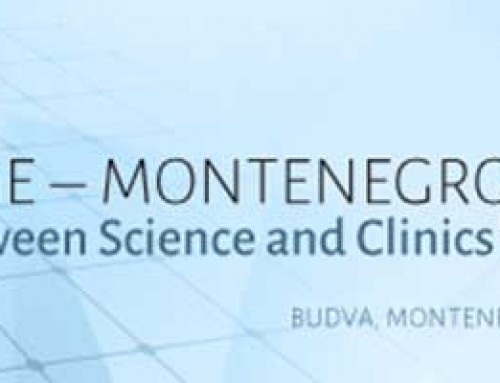 3rd Arome-Montenegro Course – Bridge between Science and Clinics in Oncology – Budva, Montenegro 04.-07.10.2017.